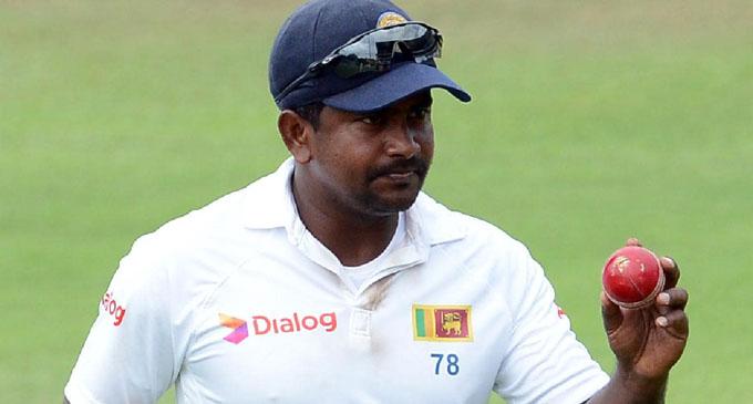Rangana Herath to retire from international cricket