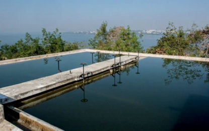 Malaysian company secures USD 17 million contract to build storm water pumping station in Sri Lanka