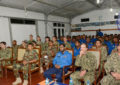 US – Lanka Naval exercise inaugurates in Trincomalee