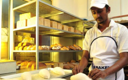 The Decision to Increase the Price of Bakery Products except a loaf of bread