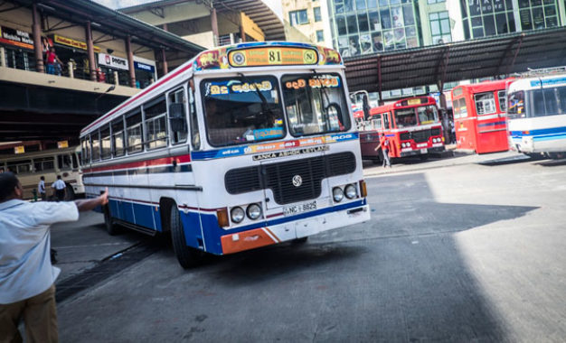 Bus fares increased by 4%, Minimum fare remain unchanged