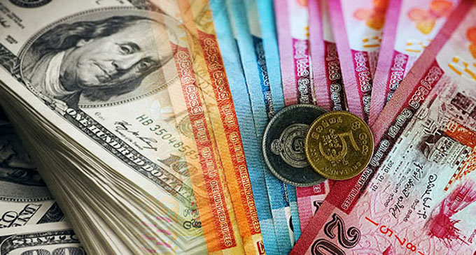 Sri Lankan Rupee depreciates further against US Dollar