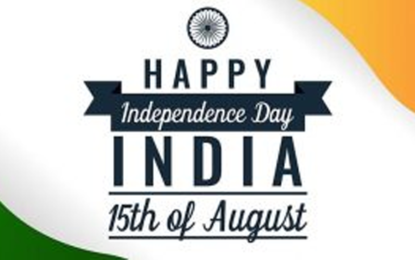 India celebrates 72nd Independence Day today