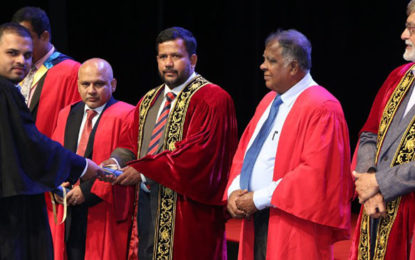 Sri Lanka total apparel graduates now exceed 21,000