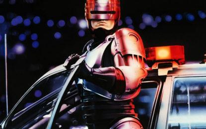 """Blomkamp wants Weller for """"RoboCop Returns"""""""