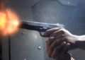 Shooting incident in Matara