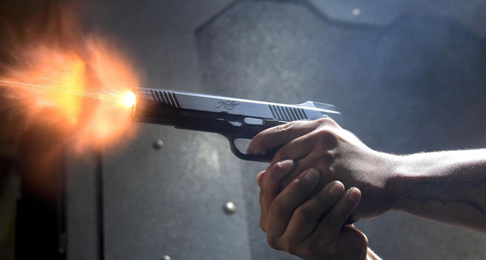 Person shot dead in Tangalle