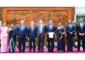 Sri Lanka becomes CICA Member