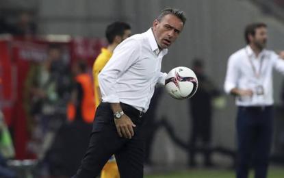Ex-Portugal boss Bento named new South Korea coach