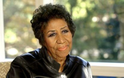Multiple Grammy award Singer Aretha Franklin is 'gravely ill