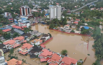 Kerala floods Death toll climbs to 164, PM Modi to visit flood-hit state today