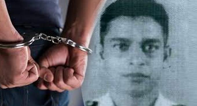 'Navy Sampath' arrested by CID