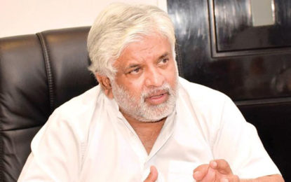 Sri Lanka stops import of Iranian oil ahead of sanctions