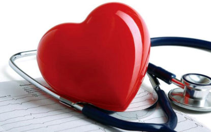 Lifestyle changes for a healthy heart