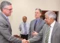 Millennium Challenge Corporation Official visits Sri Lanka to continue progress on compact