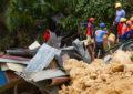 Cebu landslide victims text for help