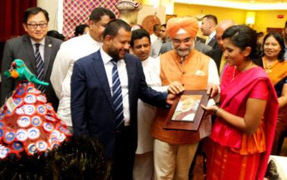 High sales for Sri Lanka craft-makers at 'Shilpa 2018'