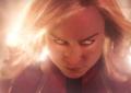 Captain Marvel trailer: Brie Larson's superhero descends on earth