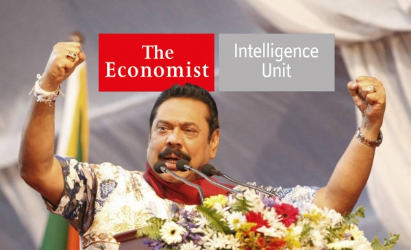 EXCLUSIVE: Latest EIU Report Forecasts Rajapaksa's Party Will Win Sri Lanka's Next Presidential And Parliamentary Polls