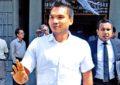 Overseas travel ban on Namal lifted
