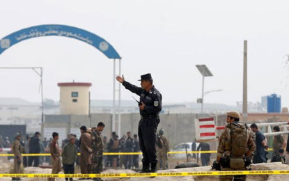 25 killed in Afghan army helicopter crash