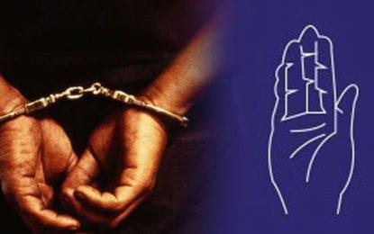 Mawanella SLFP Organiser arrested