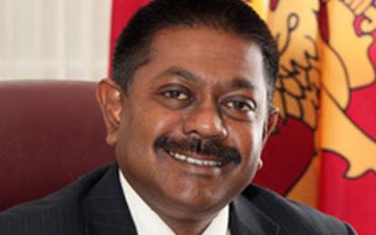 Open warrant re-issued on Jaliya Wickramasuriya