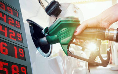 Government revise fuel price on formula [UPDATE]