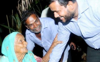 ACMC slams sudden Muslim IDP budget cuts by Premier Rajapaksa