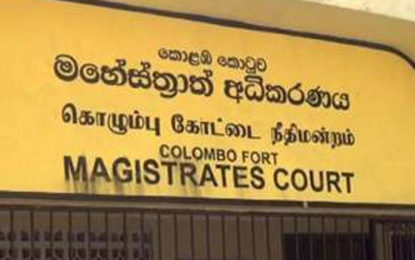Media personnel assaulted at Fort Magistrates Courts