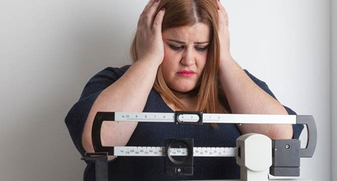 A higher BMI causes depression even in the absence of other health problems: Study