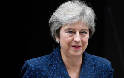 Theresa May to face vote of no confidence