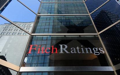 Fitch downgrades Sri Lanka's debt rating amid political crisis