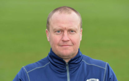 Jon Lewis appointed as SL National Batting Coach