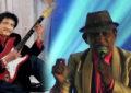 Veteran Musician and Singer Upali Kannangara passed away