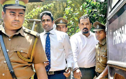 Arjun Aloysius and others granted bail by special high court