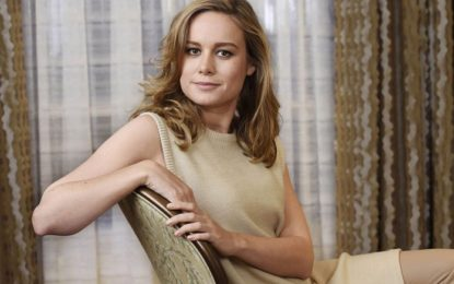 """Brie Larson joins Kaufman's """"Ending Things"""