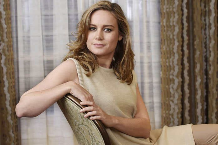 "Brie Larson joins Kaufman's ""Ending Things"