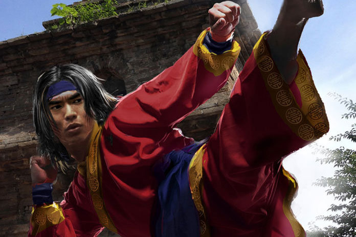 "Marvel Studios plans a ""Shang-Chi"" movie"