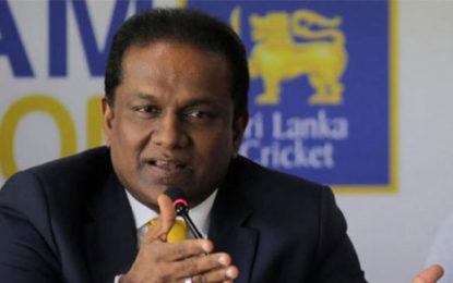 I will not contest the SLC election – Thilanga Sumathipala