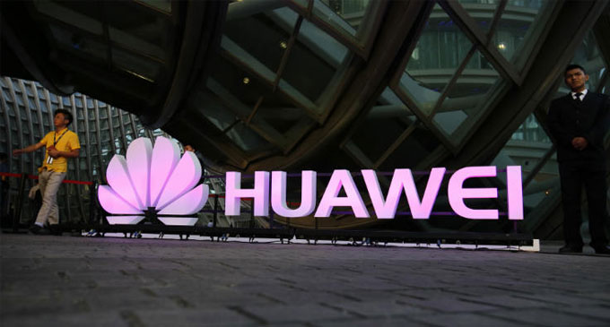 China telecoms giant Huawei CFO arrested in Canada