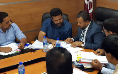 All Ceylon Farmers' Federation commends Minister Bathiudeen's efforts to resolve concerns [VIDEO]