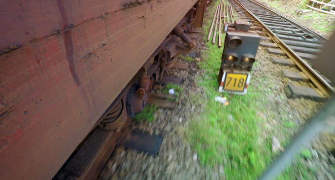 Two office trains between Chilaw – Colombo cancelled