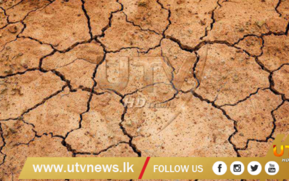 Space technology predicts droughts five months in advance