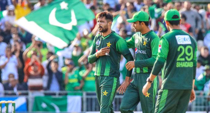 Mohammad Amir, Mohammad Rizwan back in Pakistan ODI squad