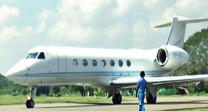 Ministry to probe Trinco jet landing