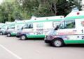 Over 800,000 people served by Suwa Seriya Ambulance Service