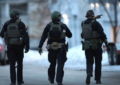 Five killed in US workplace shooting