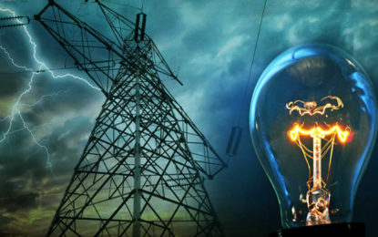 CEB announces daily power cut schedule