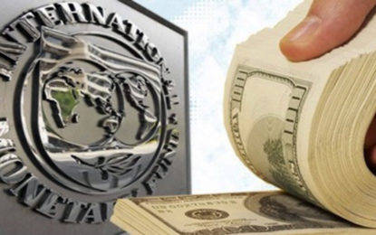 IMF to arrive in Colombo today to discuss Sri Lanka's delayed-loan over political crisis